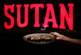 Sutan Fire Cuisine & Bar